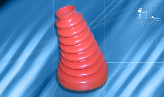 soufflet silicone