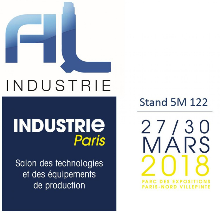 Exposition Industrie 2018