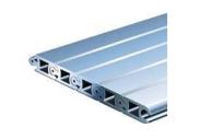 Tapis articulé aluminium LS