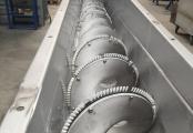 Convoyeur traitement des eaux - solution Recyclage