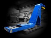 Convoyeur tapis machine BROTHER - solution Mécanique