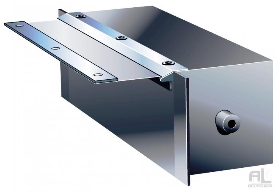 Protecteurs enrouleur - Enrouleur avec caisson - Protecteur enrouleur