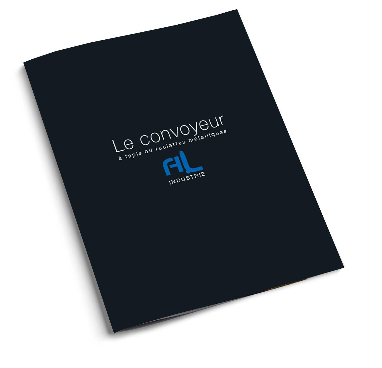 Télécharger les catalogues Al Industrie - Convoyeurs 2018