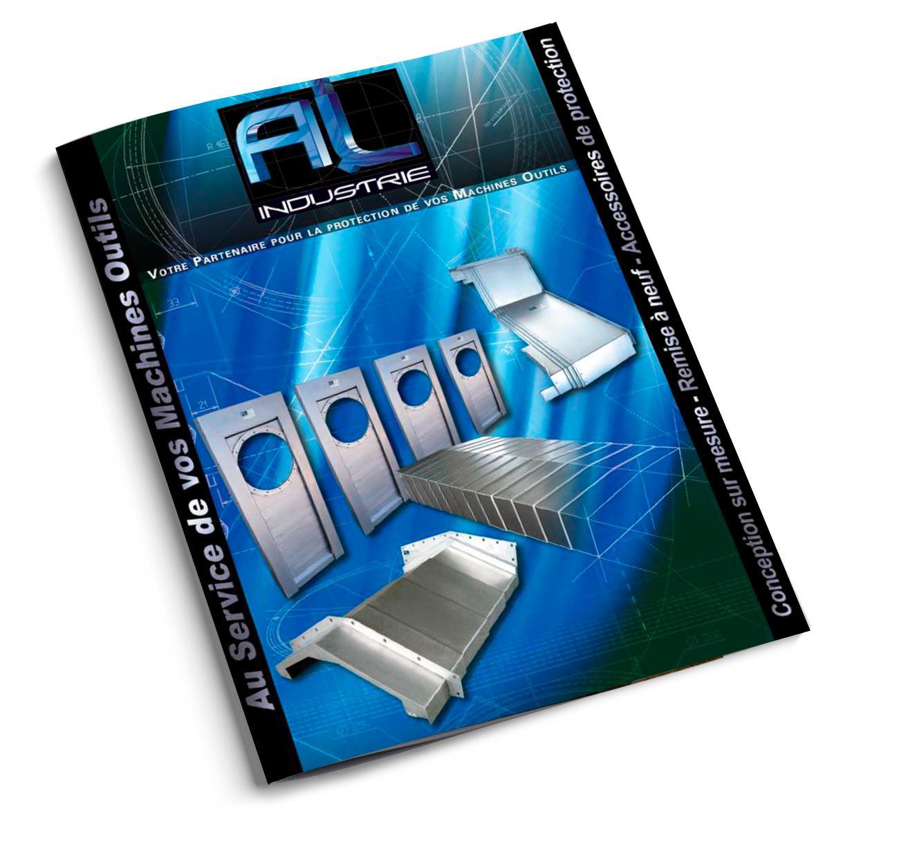 Télécharger les catalogues Al Industrie - Catalogue protecteurs