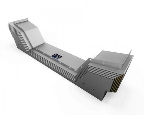 Protecteur télescopique MAZAK H630