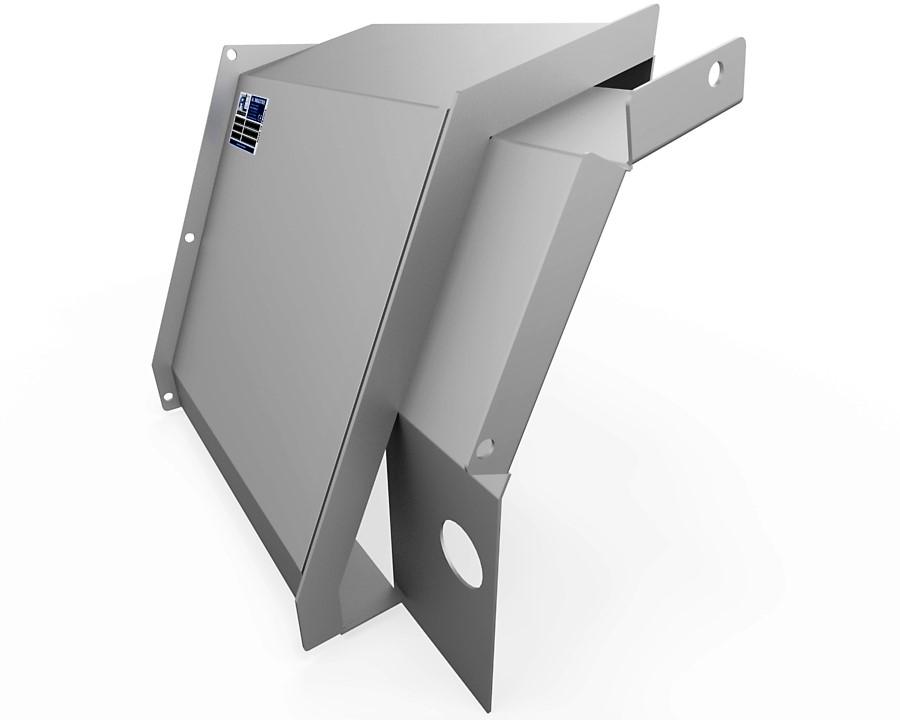 protecteur telescopique mazak sqt 250 ms x arriere