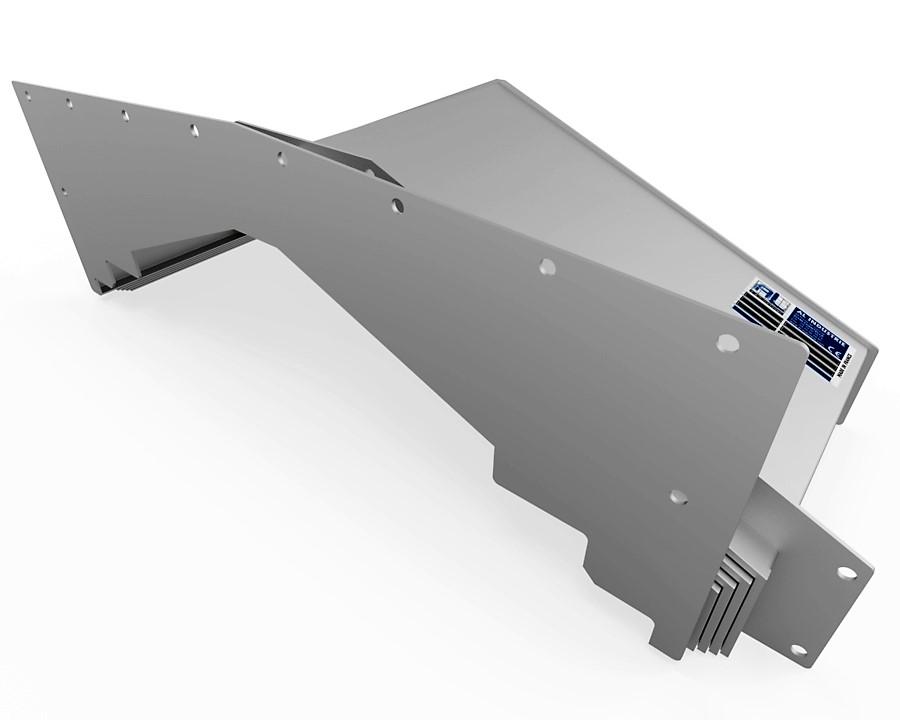 protecteur telescopique okk hm 50 z