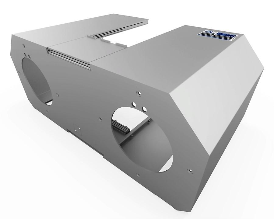 protecteur telescopique sw ba 600 2 x
