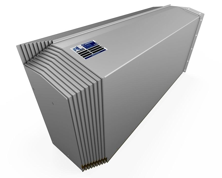 protecteur telescopique tos frfq 200 x