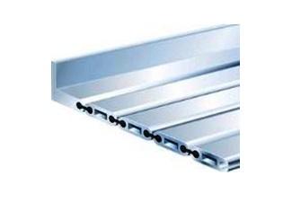 Tapis articulé aluminium AL