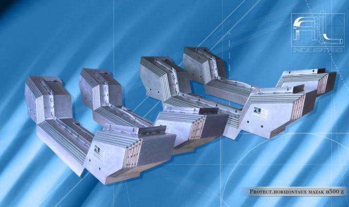 Protecteurs Téléscopiques H500 Z