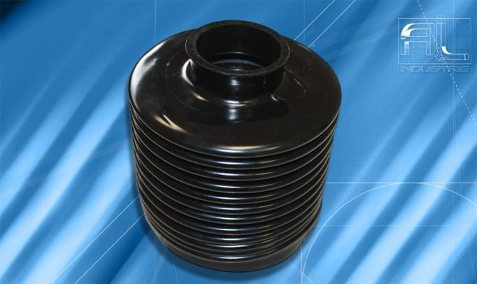 soufflet protection cylindrique