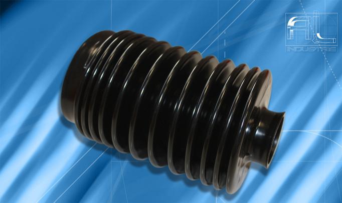 soufflets cylindriques