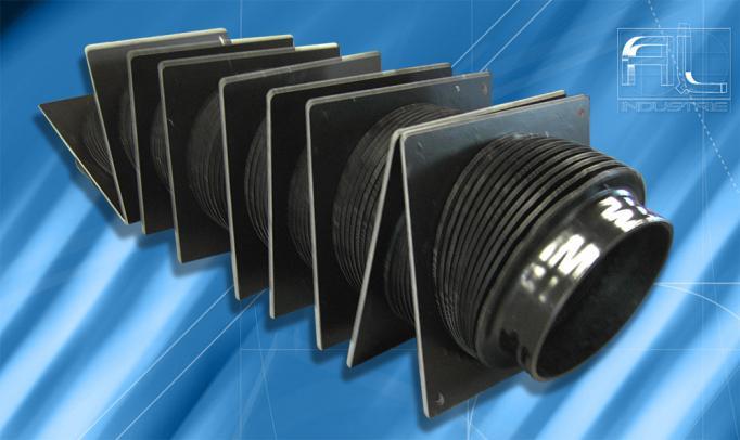 soufflet optique laser