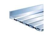 Tapis articulé aluminium AL - Tapis articulé aluminium - Protecteurs telescopiques