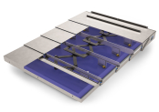 Protecteur Pantographe - Protecteurs Télescopiques - Protecteurs telescopiques