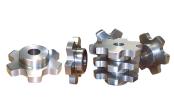 Accessoires tapis métallique convoyeur - Tapis métallique convoyeur - Convoyeurs à copeaux