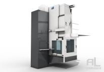 Carénages machines - Protecteurs telescopiques