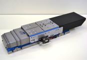 Protecteurs telescopiques - solution Mécanique