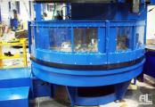 Carénage tour vertical - solution Mécanique