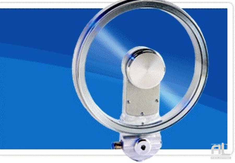 fenetre rotative visiport 220b5 - Vitre rotative Visiport