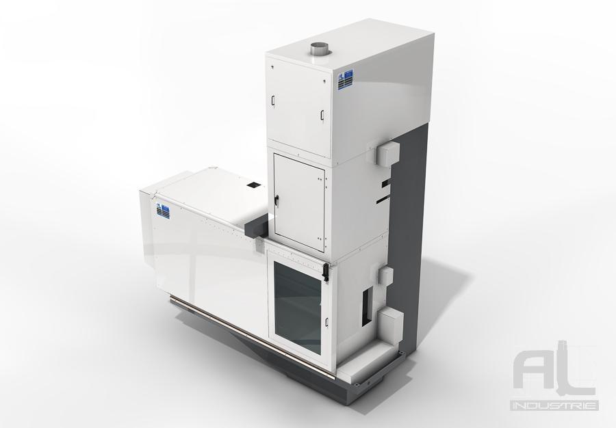 Carenage Machine Outils 5 - Carenage machines outils - Carénages machines