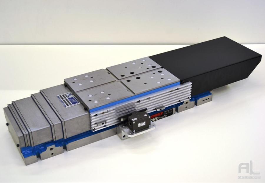 Protecteur unité de percage - Protecteurs telescopiques - Mécanique