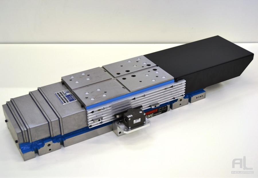 Carter unité de percage - Protecteurs telescopiques - Mécanique