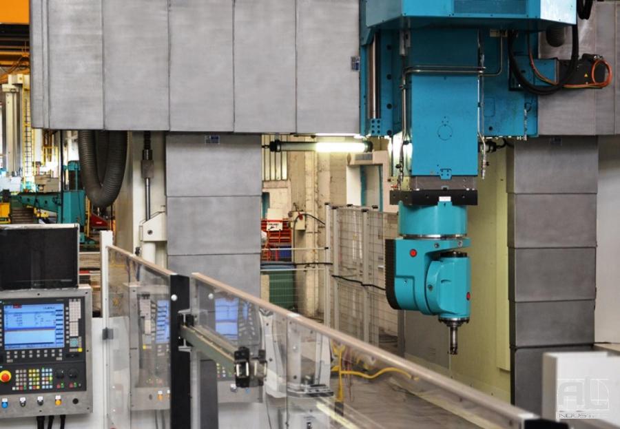 protecteurs de glissières pour fraiseuses - Carters telescopiques centre d'usinage - Mécanique