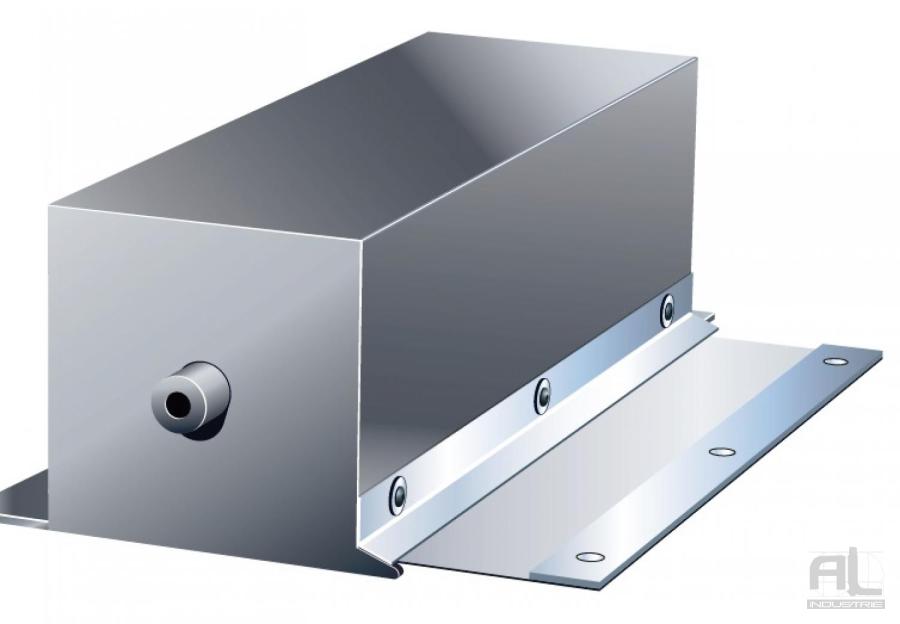 Protecteurs enrouleurs - Enrouleur avec caisson - Protecteur enrouleur