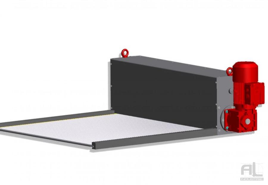 Enrouleur motorisé - Enrouleur motorisé - Protecteur enrouleur