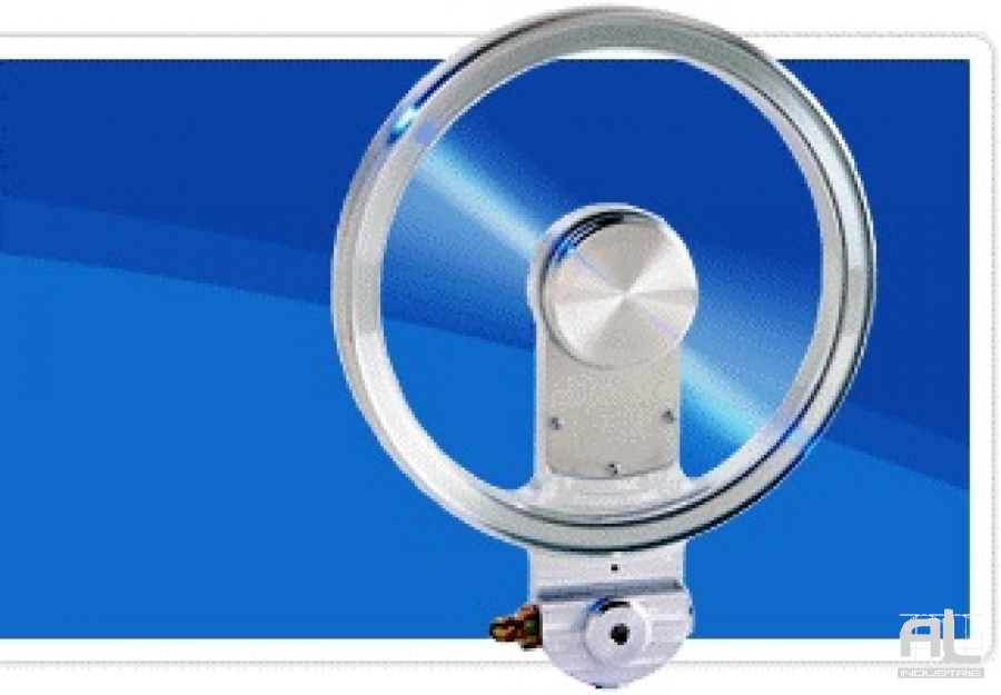 Visiport VP220C - Visiport VP220.C - Vitre rotative Visiport