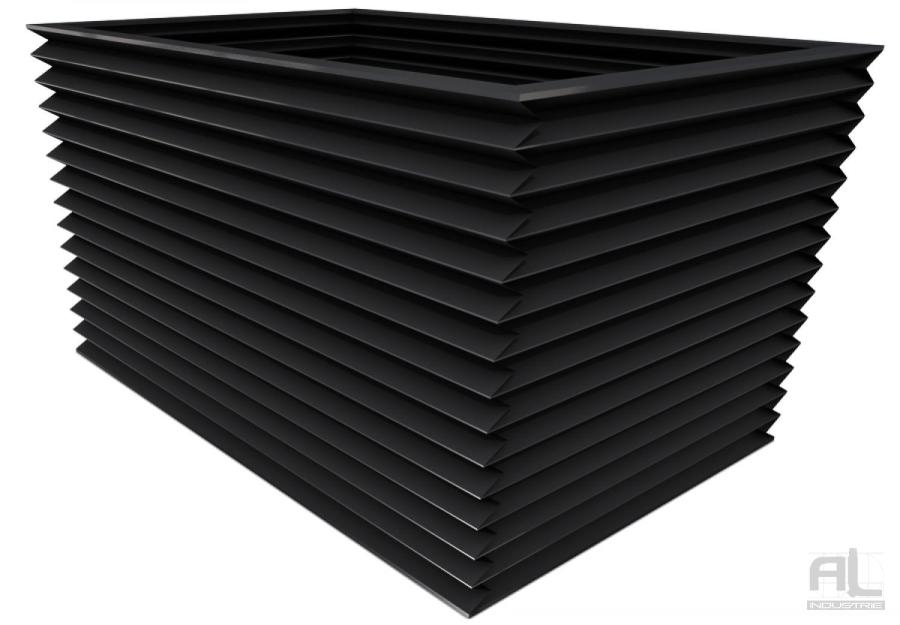 soufflet de protection table elevatrice - Soufflet table elevatrice - Soufflets de protection