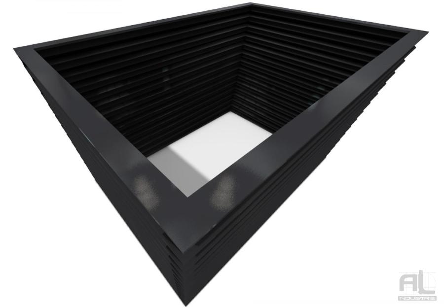 soufflet de table elevatrice - Soufflet table elevatrice - Soufflets de protection